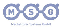 Fa. MSG Mechatronic Systems GmbH